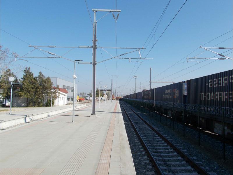 Dimitrovgrad – Harmanli